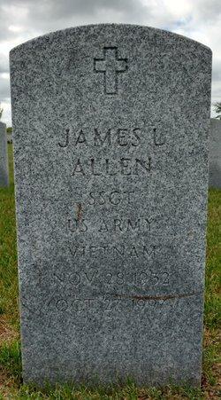 James Lee Allen
