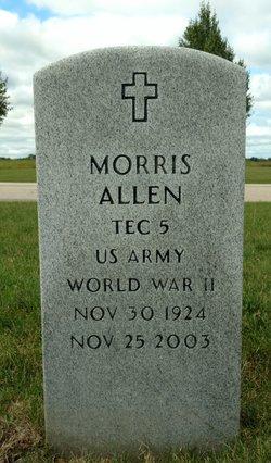 Morris Allen