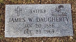 James William Daugherty