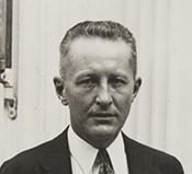 John Baker Hollister