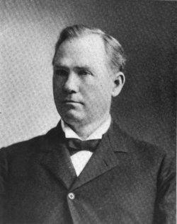 John Anderson McDowell