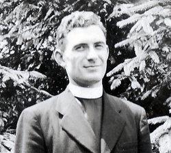 Rev Frederick Agustin Koch