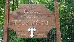 Crawford-Reeder Cemetery