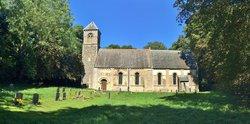 St Margaret's Churchyard