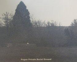 Pogue Family Cemetery