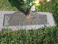 Irene Elizabeth <I>Kesterson</I> Bonar