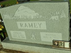 AMN Eugene Ramey