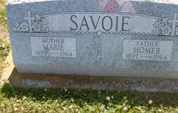 Homer Alphonse Savoie