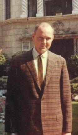 James Bernard Allen