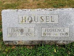 Florence H. <I>Graham</I> Housel