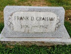 Frank D Graham