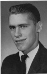 Tommy Ray Butler, Sr