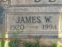 "James Winfield ""Winnie"" Berry"