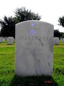 Margaret Crowell