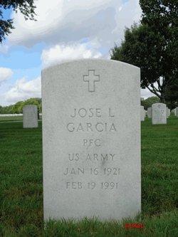 Jose L Garcia