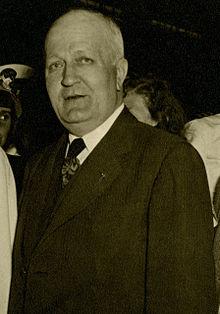 Charles Milby Dale