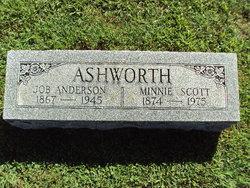 Job Anderson Ashworth