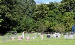 Presgraves Cemetery (Vaughn Summit)