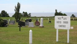 West Cape United Church Cemetery