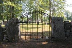 Old Dow's Corner Cemetery