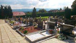 Artiče Cemetery
