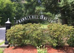 Amawalk Hill Cemetery