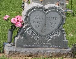 Lois <I>Love</I> Clark