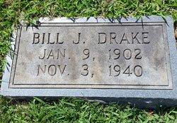 "William James ""Bill"" Drake"