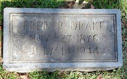 Fred R. Drake