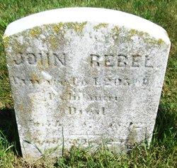 John Rebel