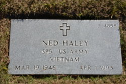 Ned Haley