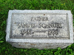Samuel Schnure