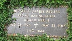 Robert James Roupe