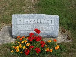Alex A LaValley