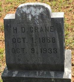 Hiram Davis Crane