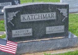 Andrew John Katchmar