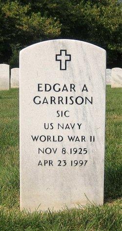 Edgar Allen Garrison