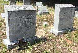 William Edgar Brunson Jr.