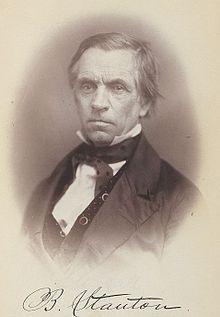 Benjamin Stanton