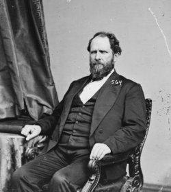John Franklin McKinney