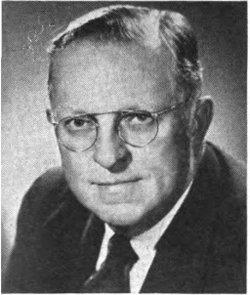 Paul Fornshell Schenck