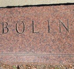 Connie M <I>Montomgery</I> Bolin