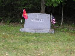 "Edward J. ""bud"" Betters"