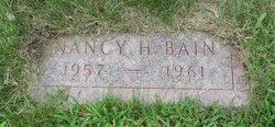 Nancy H. Bain