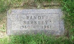 Randy Barkley