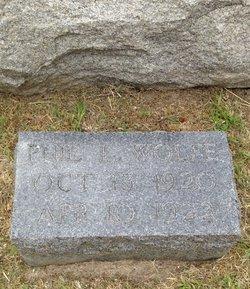 Phil. Leroy Wolfe