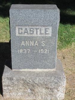 Anna Sophia <I>Cook</I> Castle