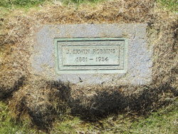 J Irwin Robbins
