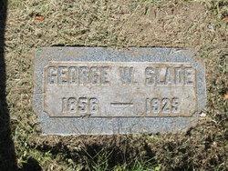 George Atwood Slade