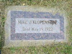 Joseph Michael Klopenstine